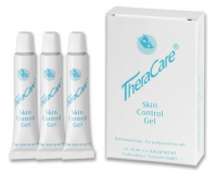 Friseur Produkte24 - TheraCare Skin Control Gel Familienpack 3x7,5ml