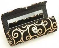 Friseur Produkte24 - Lippenstiftbox-Kosmetik-Aufbewahrung-Badezimmer