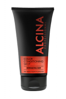 ALCINA Color Conditioning Shot Rot, 150 ml