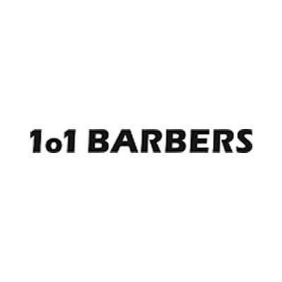 1o1 Barbers
