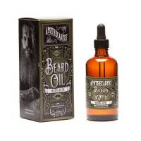 APOTHECARY87 Original Recipe Beard Oil, 100ml