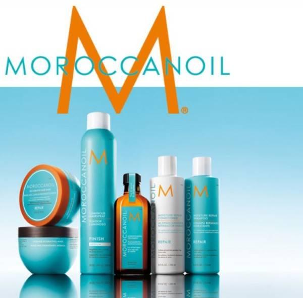 MOROCCANOIL Öl Treatment Sondergröße, 125 ml